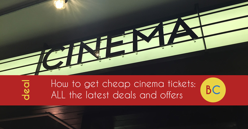 Includes offers for Odeon, Vue, & Cineworld - MoneySavingExpert Cheap Cinema Tickets: 2for1 deals & 'free' ticket tricks - MSE Find cheap and free cinema tickets, fully checked and verified by MSE's Deals .